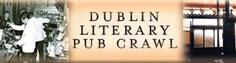 Dublin literary Pubcrawl