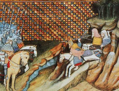 Monks, Marauders and Merchants: A Walk through Medieval Dublin ...